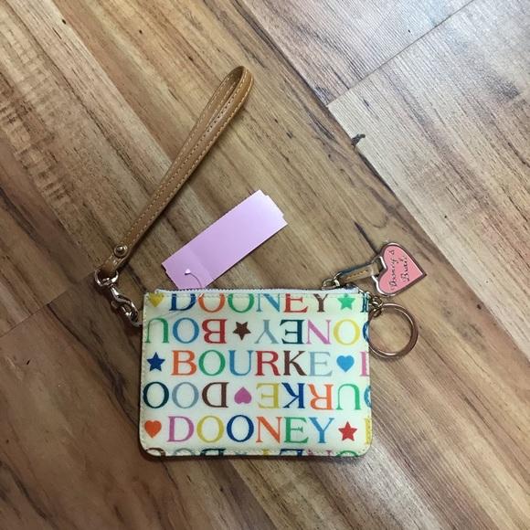 SOLD!! Dooney & Bourke wallet